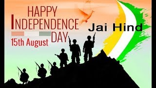 Happy Independence Day Status Song/Independence Day Whatsapp Status/15 August Status Song