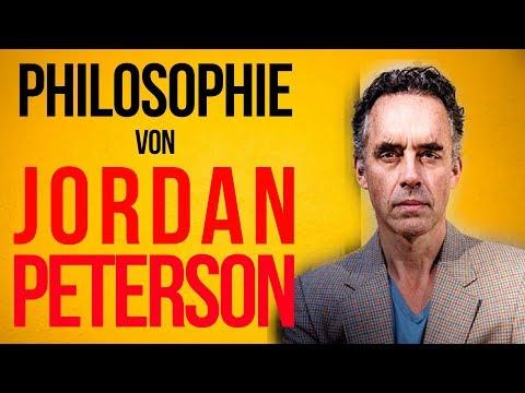 Die Philosophie des Jordan B. Peterson (TRAILER)