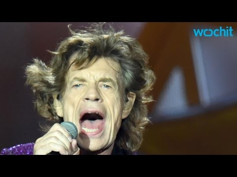 Rolling Stones Play Hang On Sloopy For First Time In Years