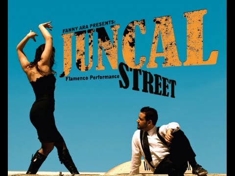 "FANNY ARA PRESENTS: ""JUNCAL STREET"",  A FLAMENCO PERFORMANCE"