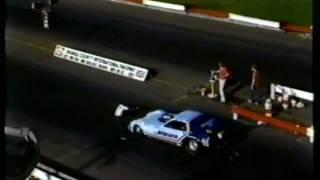 Mike Dunn AA/FC at OCIR 11-6-1982