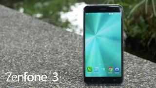 Meet the ASUS ZenFone 3  ASUS