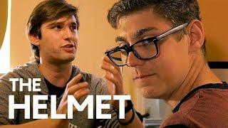 The Helmet  - Comedic Student Film