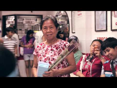 Xpress Money's Special Delivery For Filipinos On Valentine's Day Video 02