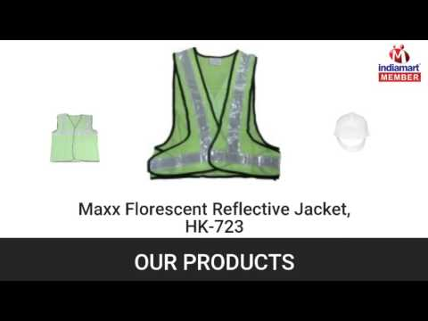 Road And Industrial Safety Equipment By Maxx Industries, New Delhi