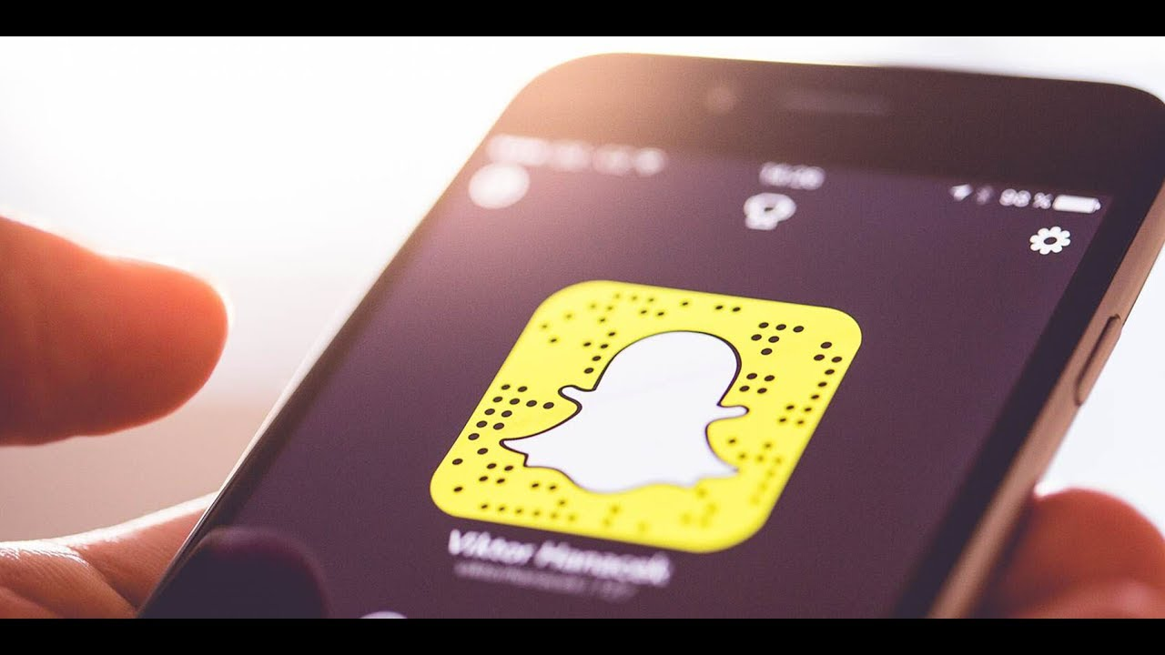 How to set up sarahah on snapchat
