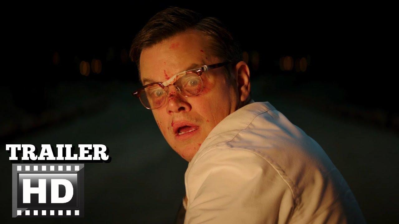 Download Suburbicon Official Trailer #1 (2017) Matt Damon, Oscar Isaac Crime Comedy HD