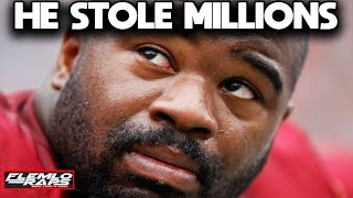What Happened To Albert Haynesworth? (He Robbed the NFL for Millions of Dollars!)