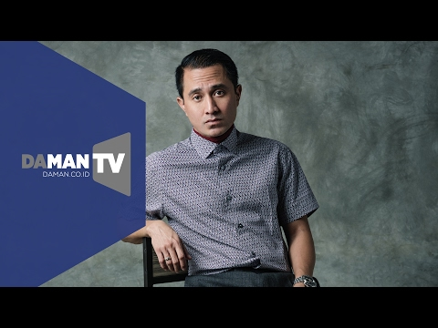 DA MAN Asks Lukman Sardi About What He Likes the Most About Jakarta