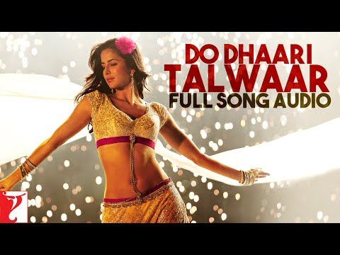 Do Dhaari Talwaar - Full Song Audio | Mere Brother Ki Dulhan | Shahid | Shweta | Sohail