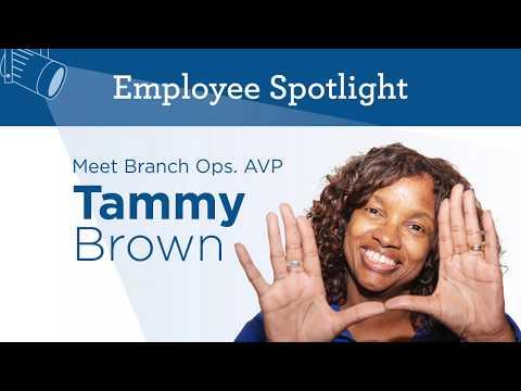 Meet Tammy - FIGFCU Employee Spotlight