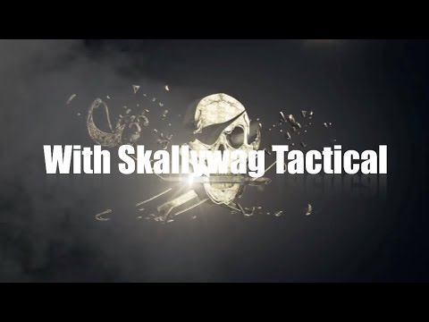 Are You Prepared?-Creating Space with Skallywag Tactical