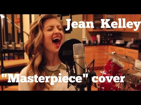 Jessie J Masterpiece cover by Jean Kelley The Voice