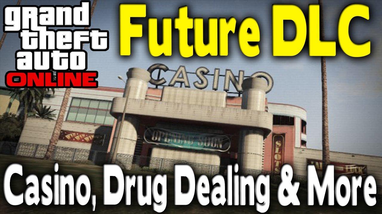 gta 5 online casino dlc slots gratis spielen