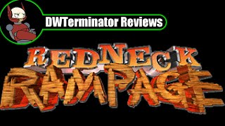 Classic Review - Redneck Rampage