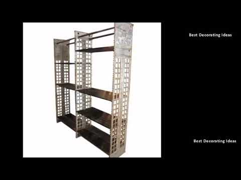 metal-shelving---metal-shelving-on-wheels-home-depot-|-modern-wooden-&-metal-best-pics