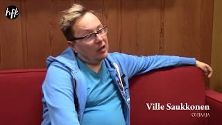 Ohjaaja Ville Saukkosen haastattelu