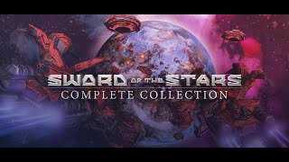 Sword of the Stars Complete Collection - Trailer 1