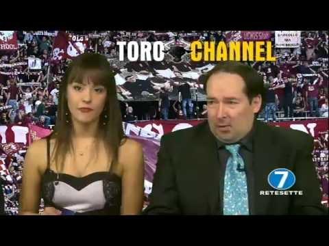 RETE 7 - TORO CHANNEL - 12/12/16