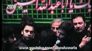 New Nohay 2012 - GARAM RAITI PAY - DUBAI - ALI CHARANIA