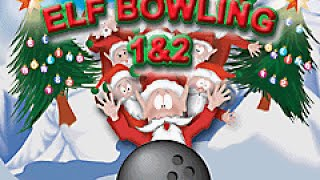 I Try & Play: Elf Bowling 1 & 2 (GBA)