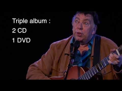 Présentation DVD Bruno Brel