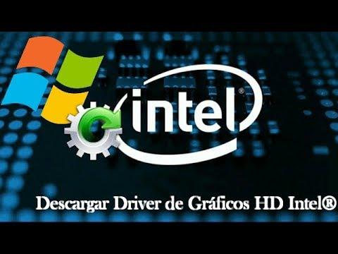 Descargar Driver De Gráficos HD Intel®