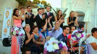 26.09.2015 SDE на красивой свадьбе Ольги и Алексея в Одессе(26.09.2015 SDE на красивой свадьбе Ольги и Алексея в Одессе как прожили этот день + поздравления от друзей... на..., 2015-09-29T09:01:32.000Z)