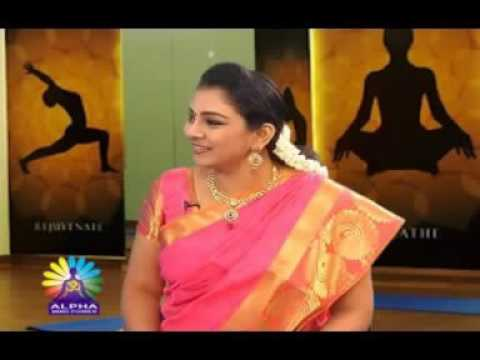 ALPHA MIND POWER - TAMIL  VIDEO  PART   1