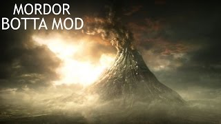 """Mordor - BotTA Mod - BFME2 - """"Come Not Between the Nazgul and his Prey!"""""""