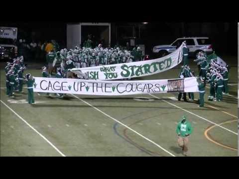 Shore Conf Football 2013 Full Game CJ Group 4 Finals-(1)Brick TWP-26 vs (3)Colts Neck-15 12/7/2013