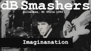 dB Smashers - Imaginanation