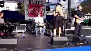 Blues Junkers Laureat Suwałki Blues Festival 2015 Cz. 2