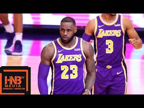 Los Angeles Lakers vs Phoenix Suns 1st Qtr Highlights | 10.24.2018, NBA Season