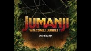 Jumanji: Welcome to the Jungle - Review