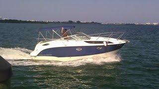 [UNAVAILABLE] Used 2011 Bayliner 255 SB in Miami, Florida