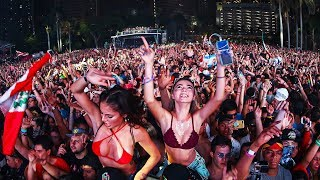 Summer Festival Mashup Mix 2018 - Best Electro House Music, Remixes & Mashups 2018