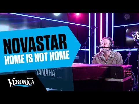 Home Is Not Home door Novastar // Live bij Giel