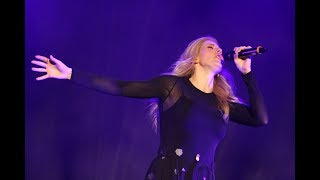 Ellie Goulding - Lights - Lastochka - Moscow - Russia - Live