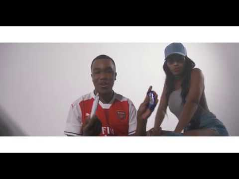 J Money - Chocolate Bars [Music Video] | Link Up TV