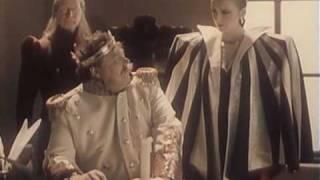 Замечательный король-Не покидай