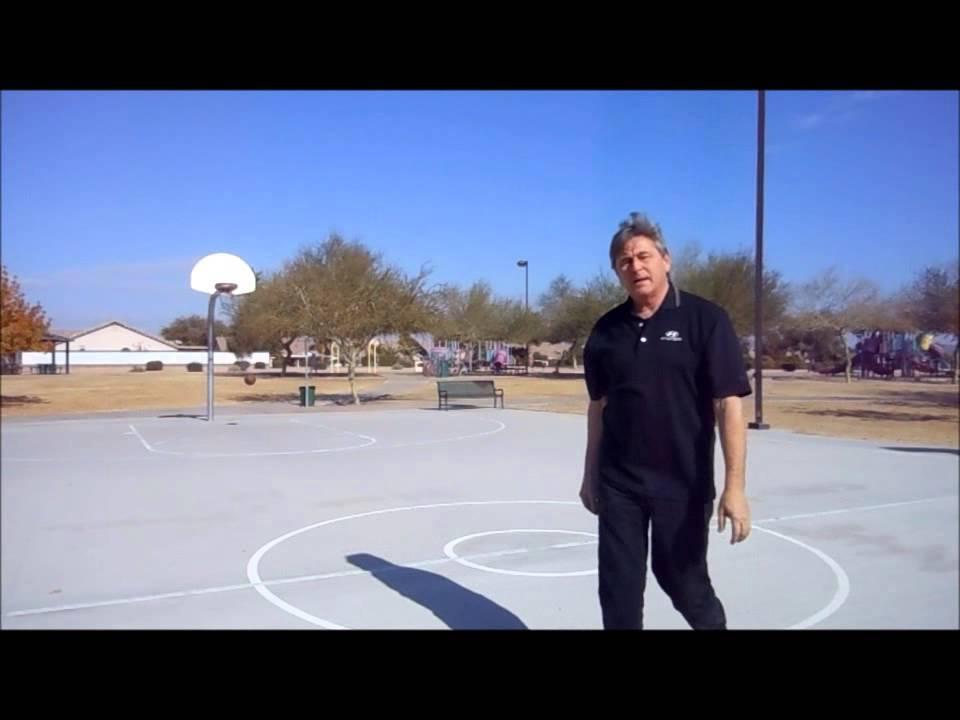 Hyundai Bell Rd >> Basketball Half Court Backwards For Chapman Hyundai Bell Rd