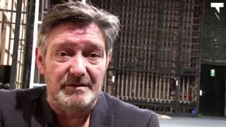 Pierre Bokma nodigt je uit voor De Kersentuin |  vr 19 februari in Agnietenhof Tiel