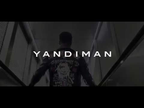 Yandiman - PesaPosa (Intro Dance )