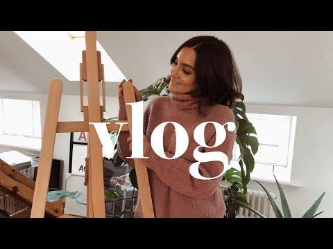 ein-spÄtes-weihnachtsgeschenk-😱|-weekly-vlog-|-madametamtam