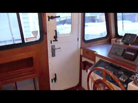 Pacific Trawlers 40 Pilothouse  - Boatshed.com - Boat Ref#150026