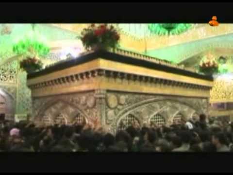 Imam Reza Holy shrine                        Mashhad-Iran