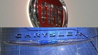 Fiat compra totalmente Chrysler para salir de su crisis - corporate