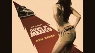 The Coasters - Down in Mexico (Rsn remix)