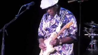 Buddy Guy - Meet Me In Chicago Clearwater, FL 11.19.13